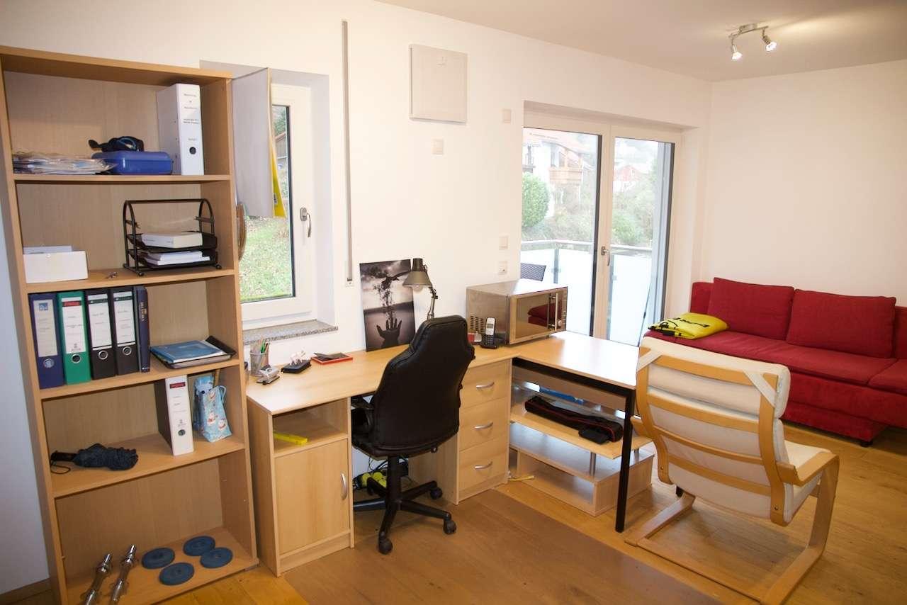 INN81: Fast neue 1,5-Zimmer-Wohnung in Uninähe mit hochwertiger Ausstattung in Haidenhof Süd (Passau)