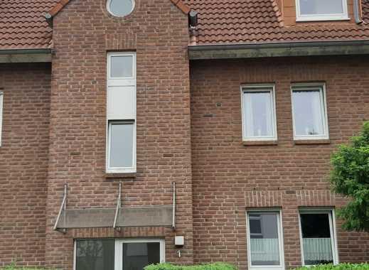 DG Wohnung über 2 Etagen in ruhiger Lage