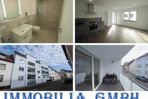 2.5 Zimmer Wohnung in Zweibrücken