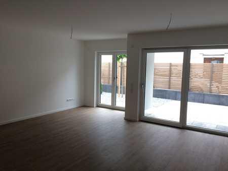 ** moderne 3 Zimmer Wohnung in Deggendorf mit Garten ** in Deggendorf