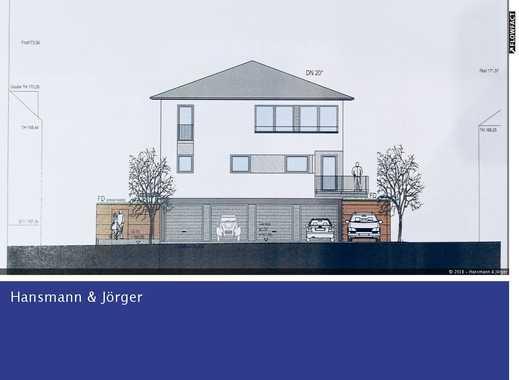 Für Familien - komfortable 4 Zimmer Penthouse Wohnung in kleiner Wohneinheit in OG-Oststadt