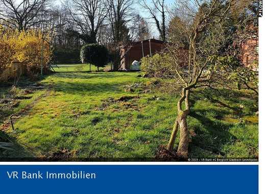 Bergisch Gladbach, Alt-Refrath: Baugrundstück(e)