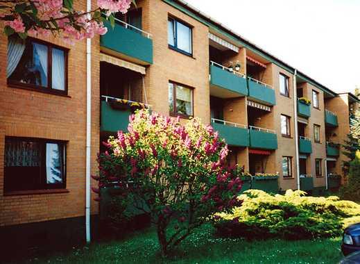 Ruhig gelegene 3-Zimmer-Wohnung zum Wohlfühlen