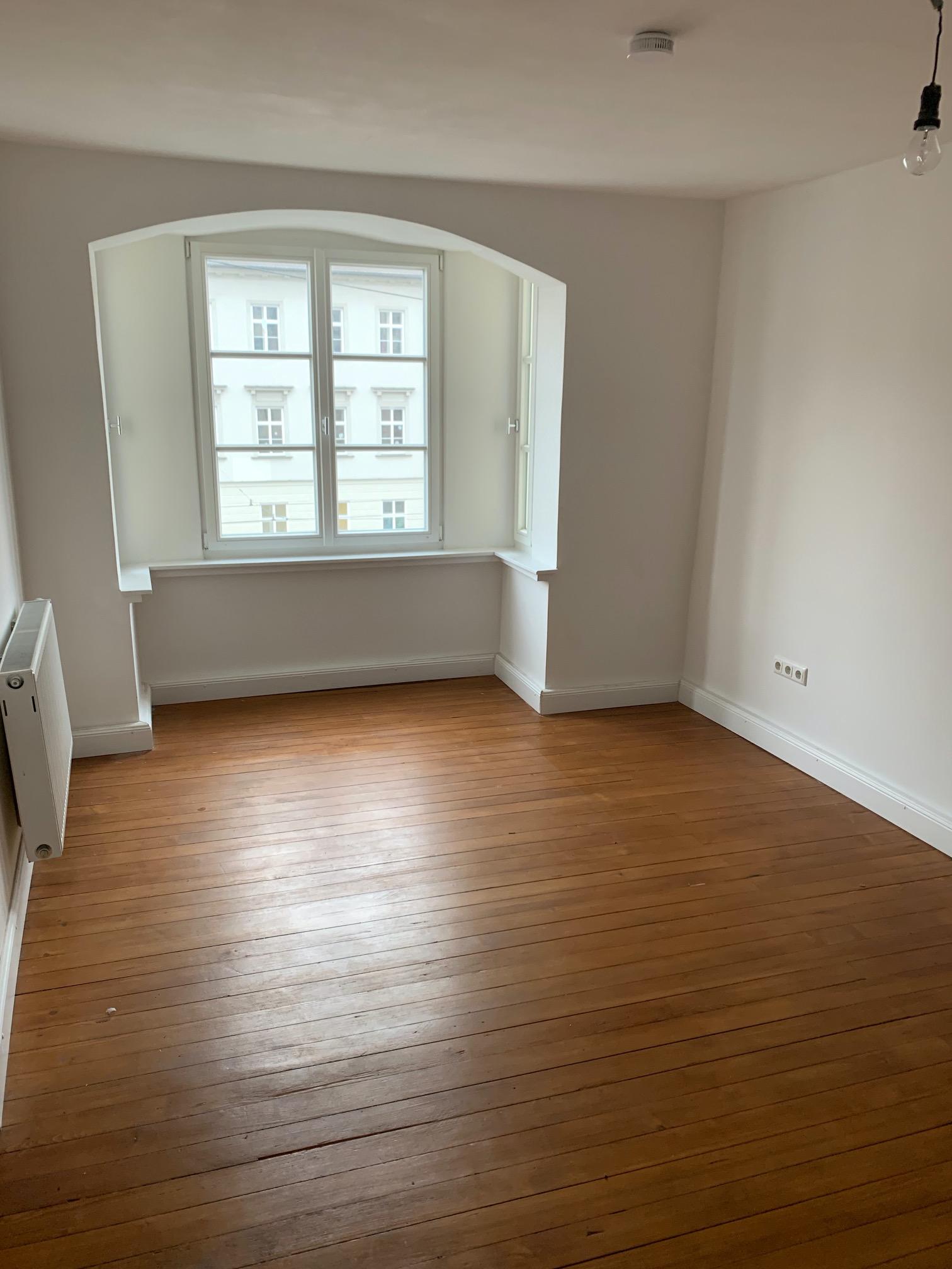 Schöne, neuwertige 4-Zimmer-Wohnung mit gehobener Innenausstattung zur Miete in Augsburg in Augsburg-Innenstadt