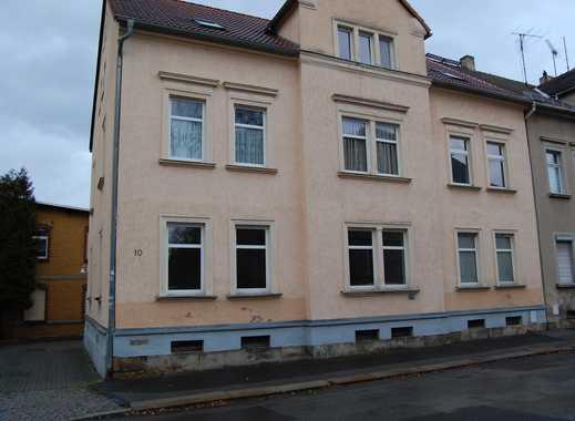 Große 3-Raum Wohnung am Stadtrand von Zittau
