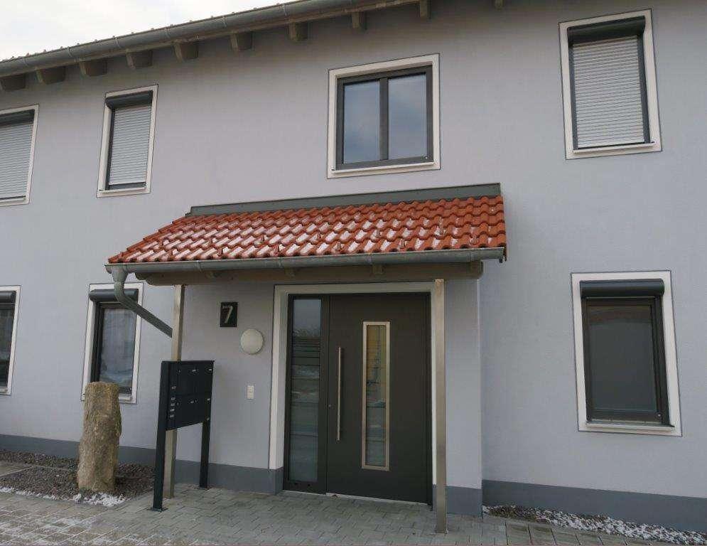Ansprechende 4-Zimmer-Wohnung in Sarching in Barbing