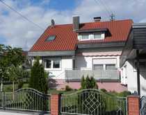 Haus mit Einliegerwohnung- ruhig und