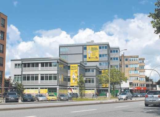 ca. 8 m² Lagerraum in Hamburg Barmbek