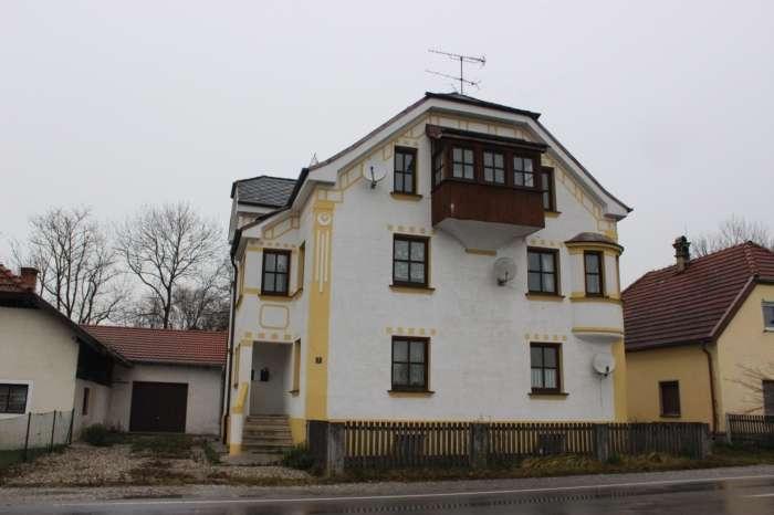 Großzügige 2-Zimmer Wohnung in Stubenberg