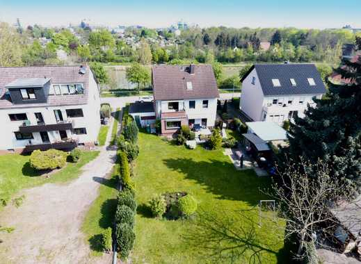 Grandioses 3-Familienhaus in Groß-Buchholz, die ideale Kapitalanlage direkt am Mittellandkanal
