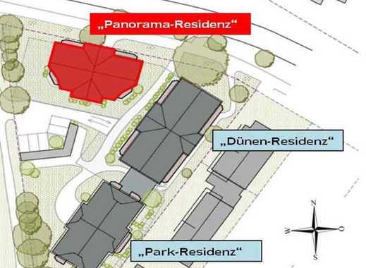 Apartment 21 Panorama-Residenz im Erdgeschoss