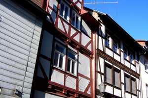 6 Zimmer Wohnung in Hersfeld-Rotenburg (Kreis)
