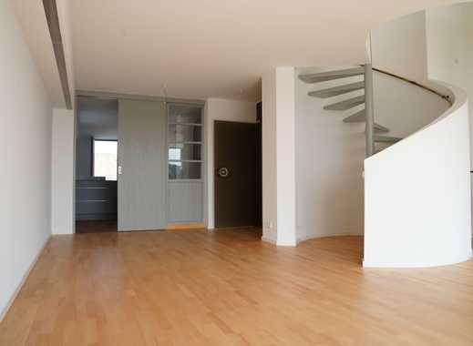 Großzügiges 5-Zimmer Dachgeschoss-Apartement in Travemünde mit Terrasse in zentraler Lage