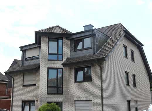 Freundliche 2-Zimmer-Dachgeschosswohnung Bj. 2000, Grenze Königshardt