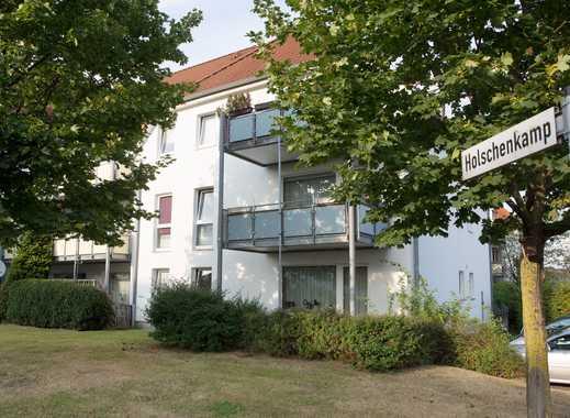 hwg - Hübsche Balkonwohnung in Holtausen