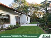 Kapitalanlage - Einfamilienhaus -Bungalow mit Vollkeller