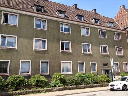 hwg - Verkehrsgünstig gelegene 2-Zimmer-Wohnung in Hattingen-Mitte!