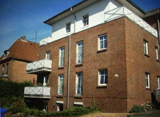 Schöne 2-Zimmer-Wohnung mit Terrasse und EBK in Bad Bramstedt