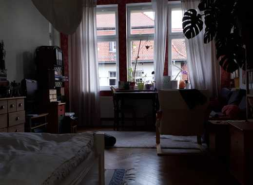 2 schöne große Zimmer in kinderfreundlichen WG frei!