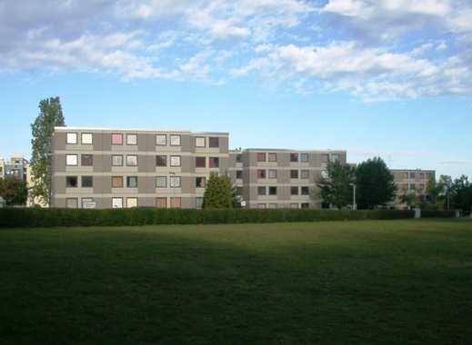 Doppelappartements im Studentenwohnheim Mainz-Hechtsheim