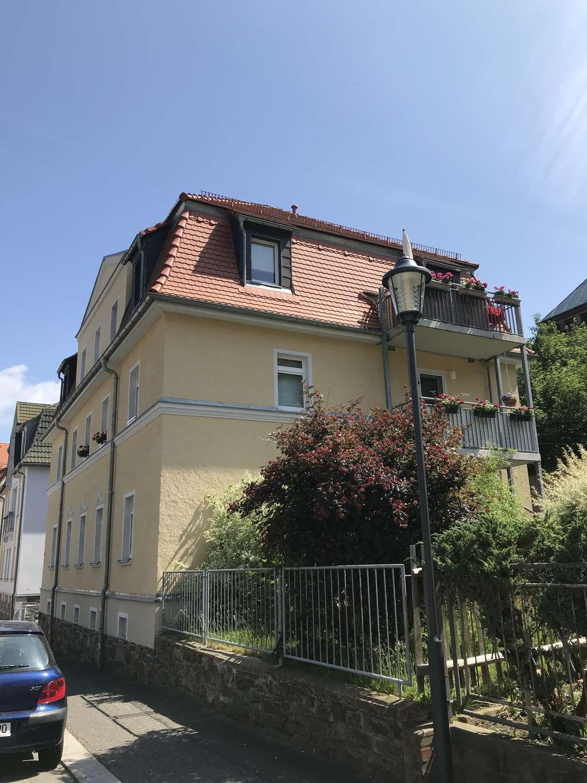 Fiedlerstraße 6 1
