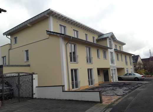 4-Zimmer-Wohnung,  Neubau, Barrierefrei, Aufzug, Balkon, Provisionsfrei