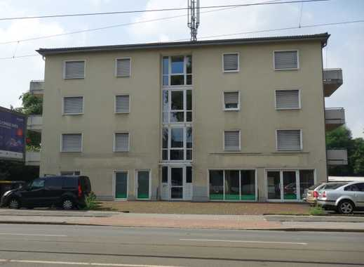 Helle & moderne ca. 220qm große Büro- oder Einzelhandelsfläche an Hauptstraße zu vermieten!