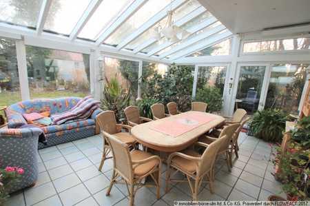Idyllisch gelegene Wohnung mit Wintergarten und viel Platz in Senden (Neu-Ulm)