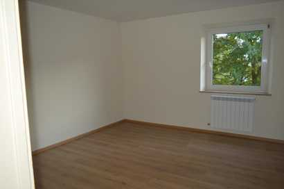 Wohnung Hof