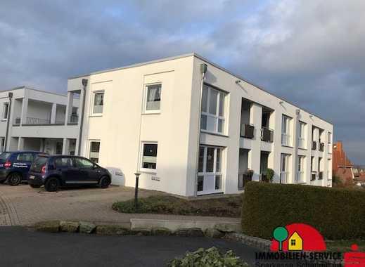 Vermietete 2-Zimmer-Eigentumswohnung im Service-Wohnen an der Kreuzstraße