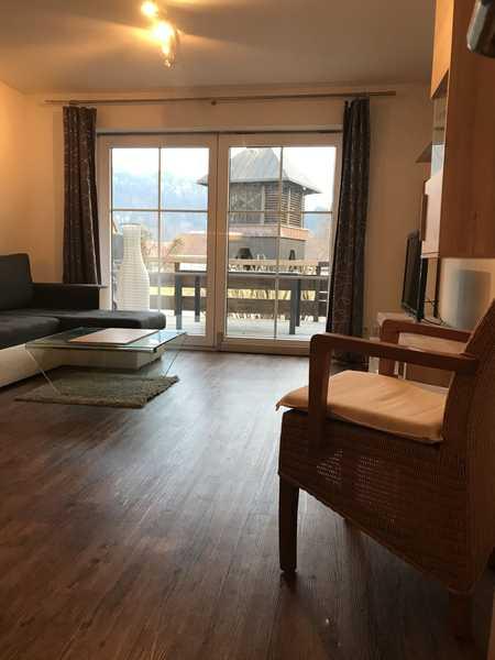 Möbilierte Wohnung zur Zwischenmiete von 2-6 Monaten in Obermaiselstein