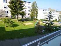 Tolle 3-Zimmer Wohnung mit Balkon