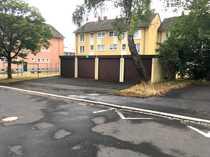 NEU Eigener Garagenhof in Selb