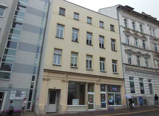 Mehrfamilienhaus als Anlageobjekt in Gera - Zentrum