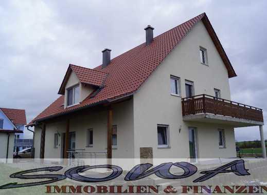 Großzügies Einfamilienhaus mit Garten, Garage und viel Platz - Ein Objekt von Ihrem Immobilienexp...