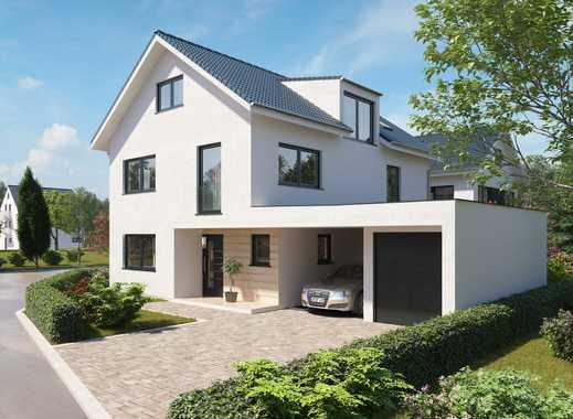 Moderne Einfamilienhäuser in bester Lage - direkt vom Bauträger