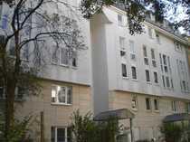 Zwei-Raum-Wohnung in der Südlichen Innenstadt