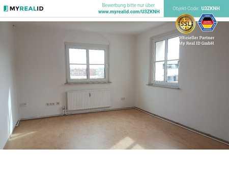 Helle, gemütliche 2 Zimmer Wohnung - Direkt bei der Straßenbahn! in Dianastraße (Nürnberg)