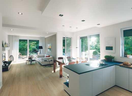 Exklusive 2-Zimmer-Obergeschosswohnung ohne Provision direkt vom Bauträger