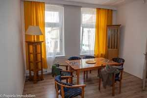 5 Zimmer Wohnung in Uecker-Randow (Kreis)