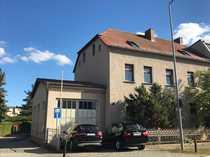 Erstbezug 3-Zimmer-Dachgeschoss-Wohnung in Potsdam-Drewitz in