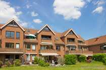 Schenefeld Großzügige Maisonettewohnung mit zwei