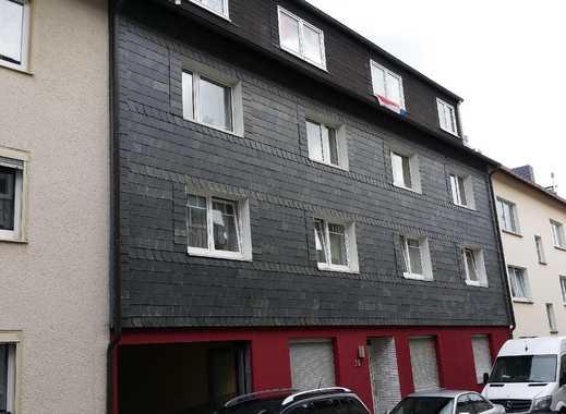 Erstbezug nach Sanierung - geräumige 1-Zimmer-EG-Wohnung zur Miete in Remscheid