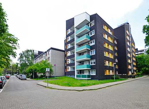 Moderne 3 Zimmer Wohnung in gepflegter Wohnanlage