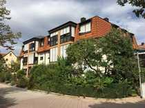 Gemütliche 3-Zimmer-Dachgeschosswohnung in Neuendettelsau