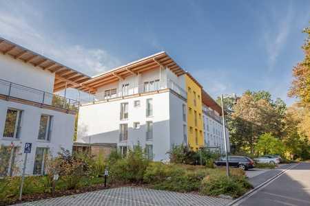 Möbliertes Apartment im ParkCampus in Amberg