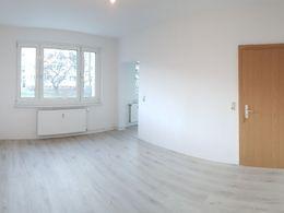 Wohn-Schlafzimmer Bild 1