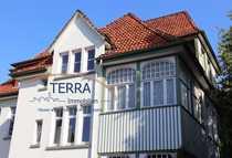 Villa mit drei Wohnungen Nebengebäude