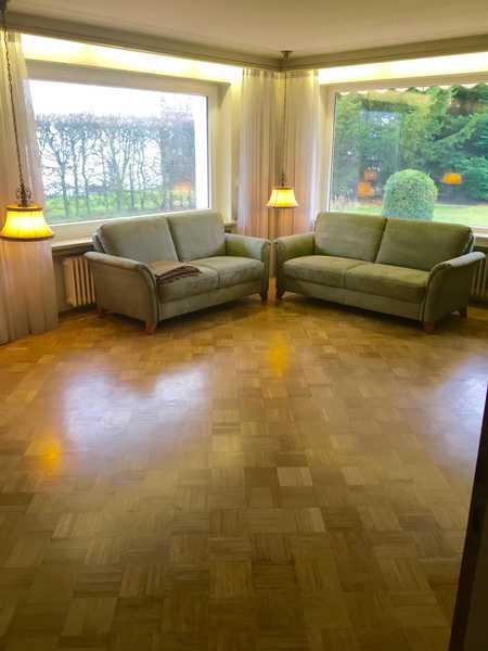 Gepflegte 5-Zimmer-Erdgeschosswohnung in Memmingen mit großem Garten in Amendingen (Memmingen)