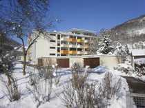 Wohnung Bad Ditzenbach